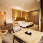 kamar suite1 gren alia hotel