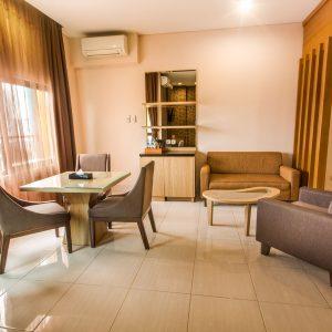 kamar suite2 gren alia hotel